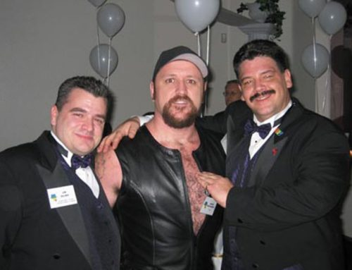 2004 Las Vegas PRIDE New Year's Eve Party