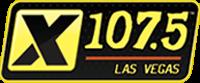 X 107.5 Las Vegas