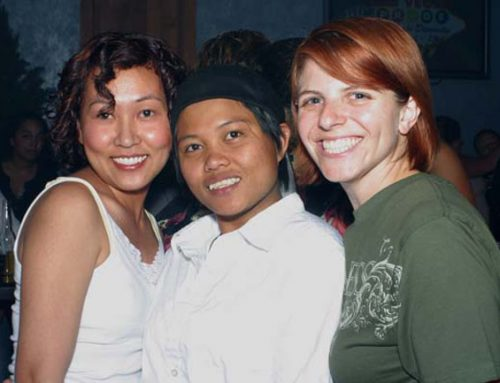 Las Vegas PRIDE Girls Party – May 9, 2007