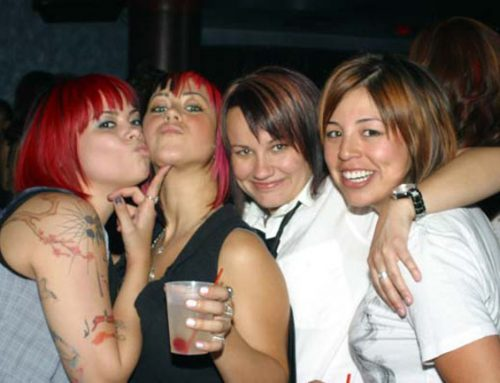 Las Vegas PRIDE Girls Party – April 30, 2008