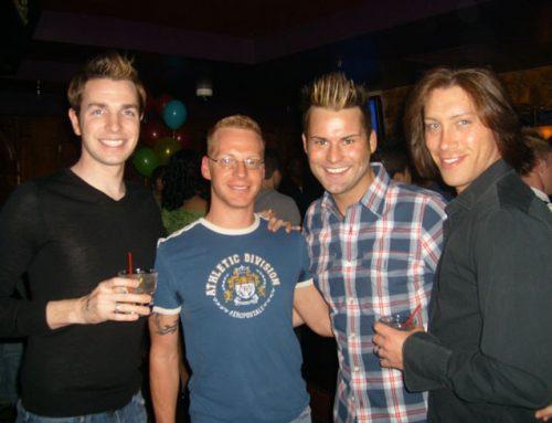 Las Vegas PRIDE Boys Party – April 29, 2010