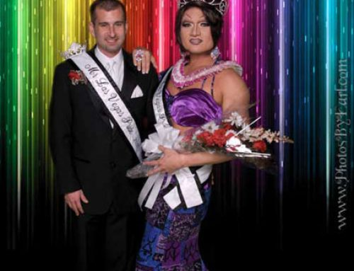 Las Vegas PRIDE Adult Royalty Crowning Ceremony – March 13, 2010