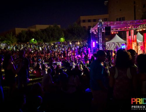Las Vegas PRIDE Festival – September 17, 2011