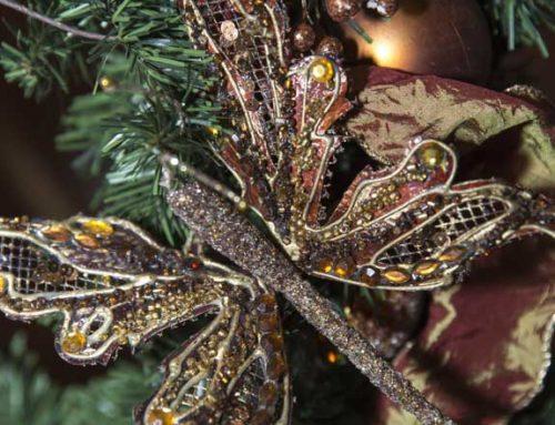Las Vegas PRIDE Holiday Wreath & Ornament Auction – December 4, 2013