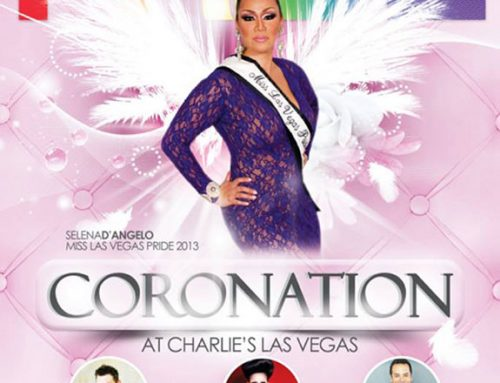 Las Vegas PRIDE Royal Coronation – April 28, 2014