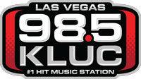 98.5 KLUC Las Vegas – The Music Station