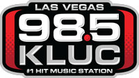 98.5 KLUC Las Vegas – The Music Station