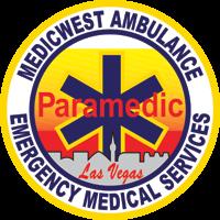 MedicWest Ambulance