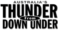 Thunder From Down Under