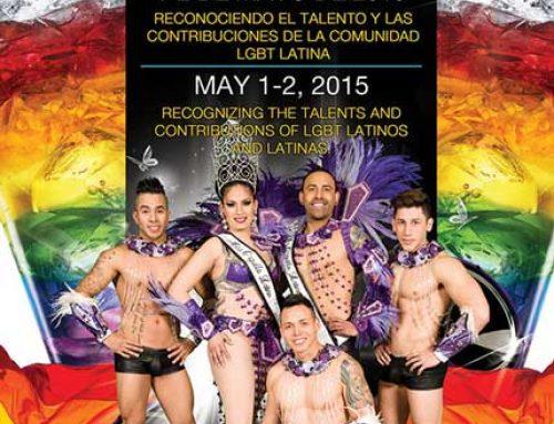 Orgullo Latino – May 1-2, 2015