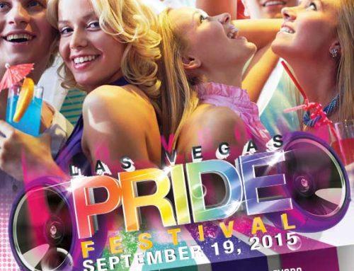 PRIDE Festival – September 19, 2015