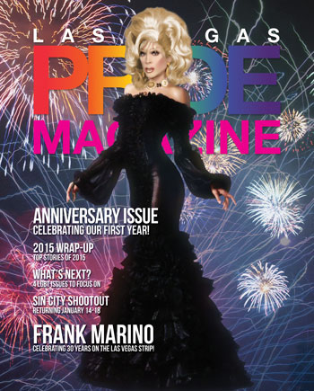 Pride Magazine - Issue 7