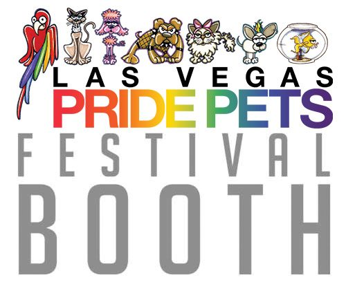 PRIDE Pets Booth Package
