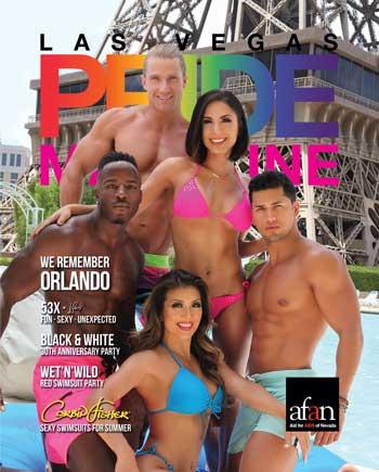 PRIDE Magazine - Issue 10