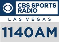 CBS Sports Radio 1140 AM