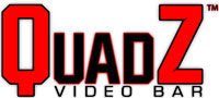 QuadZ Video Bar