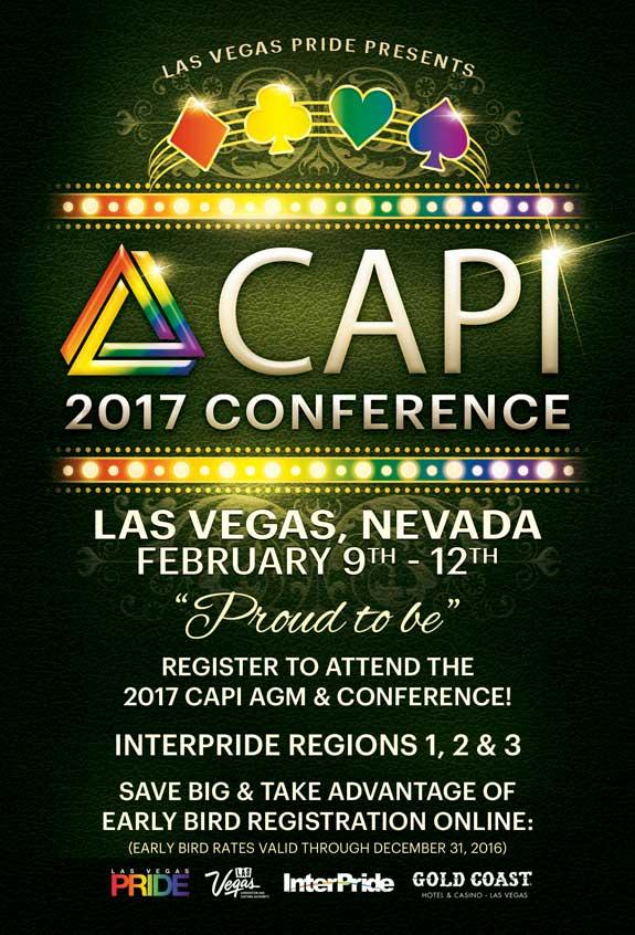 2017 CAPI AGM