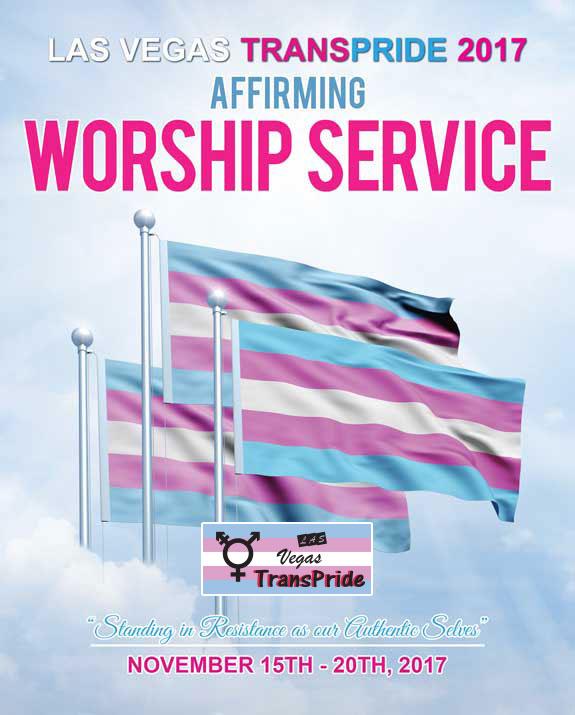 Las Vegas TransPride 2017