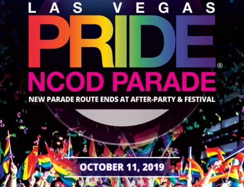 Las Vegas PRIDE Parade 2019