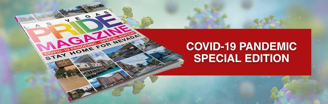 Las Vegas PRIDE Magazine