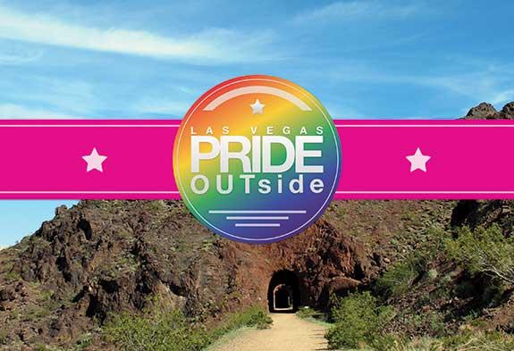 Las Vegas PRIDE OUTside