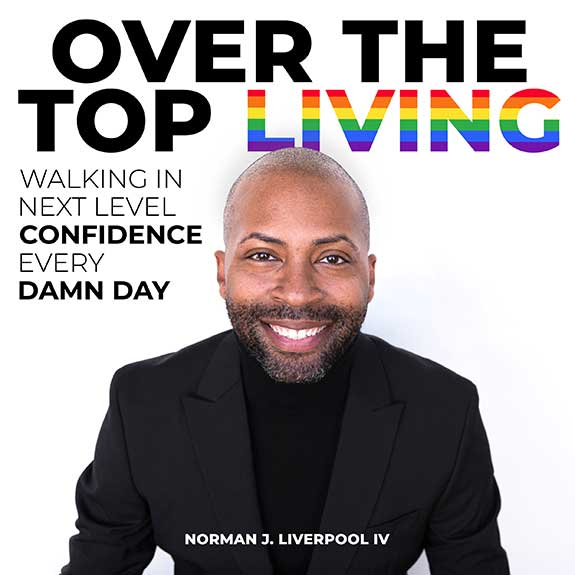 Over the Top Living