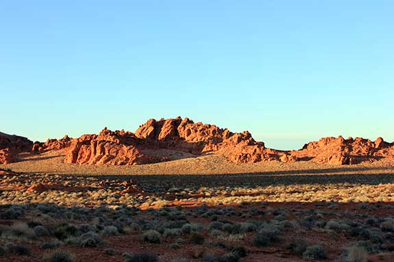 Valley of Fire State Park