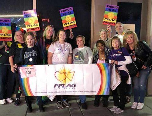 PFLAG Las Vegas
