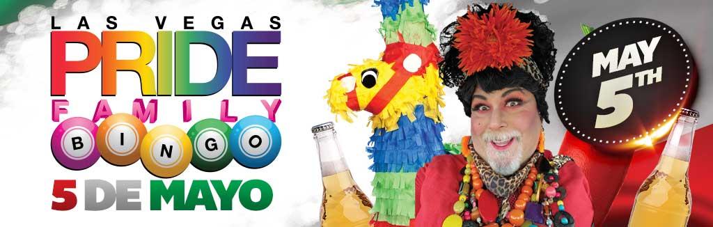 Visit the 5 de Mayo Bingo page for event details!