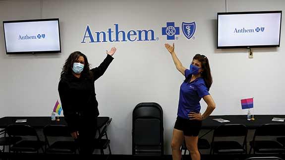 Anthem Room Opening