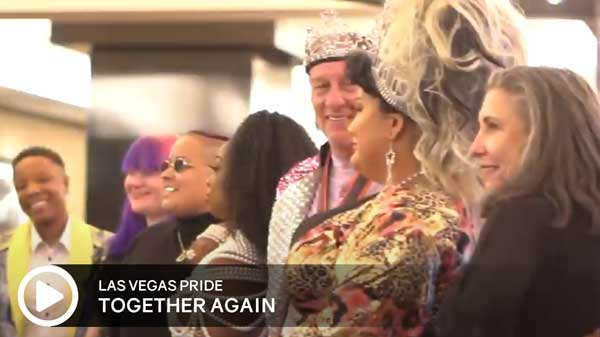 Click to watch a message from Las Vegas PRIDE